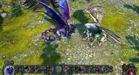 Might and Magic Heroes VI Shades of Darkness 1