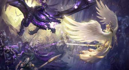 Might and Magic Heroes VI Shades of Darkness 5