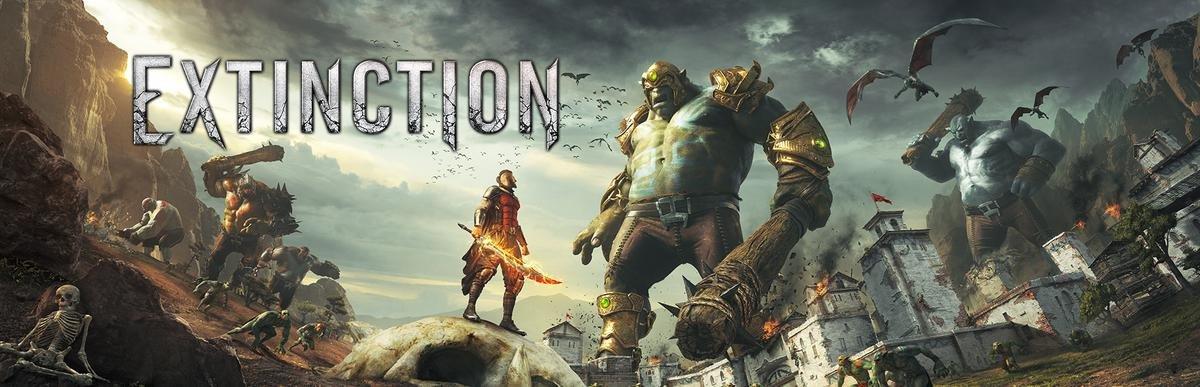 Extinction 6