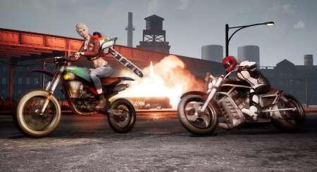 Road Rage 5