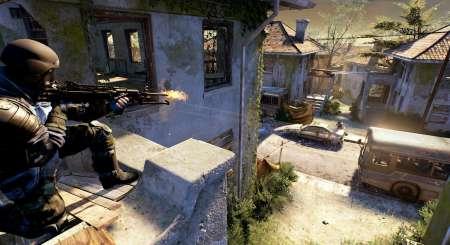 Dead Alliance Multiplayer Edition 2
