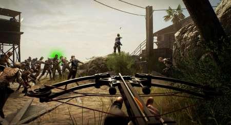 Dead Alliance Multiplayer Edition 3