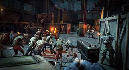 Dead Alliance Multiplayer Edition 4