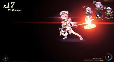 Super Neptunia RPG 1