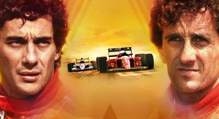 F1 2019 Legends Edition 2