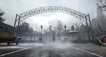 The Sinking City 4