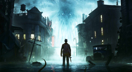 The Sinking City Investigator Pack 4