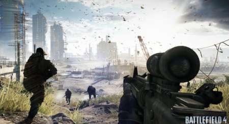 Battlefield 4 Deluxe Edition 1084
