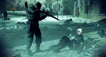 Sniper Elite Nazi Zombie Army 1