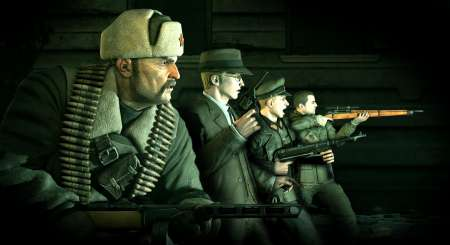 Sniper Elite Nazi Zombie Army 3
