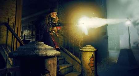 Sniper Elite Nazi Zombie Army 7