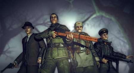 Sniper Elite Nazi Zombie Army 8