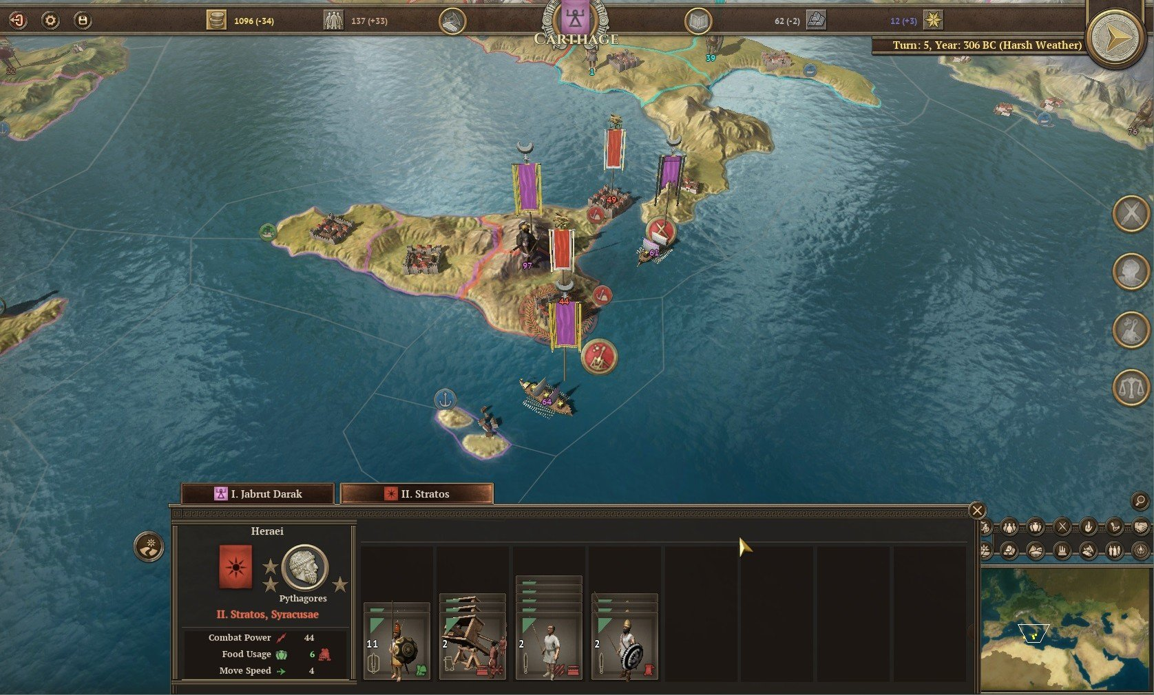 Field of Glory Empires 14