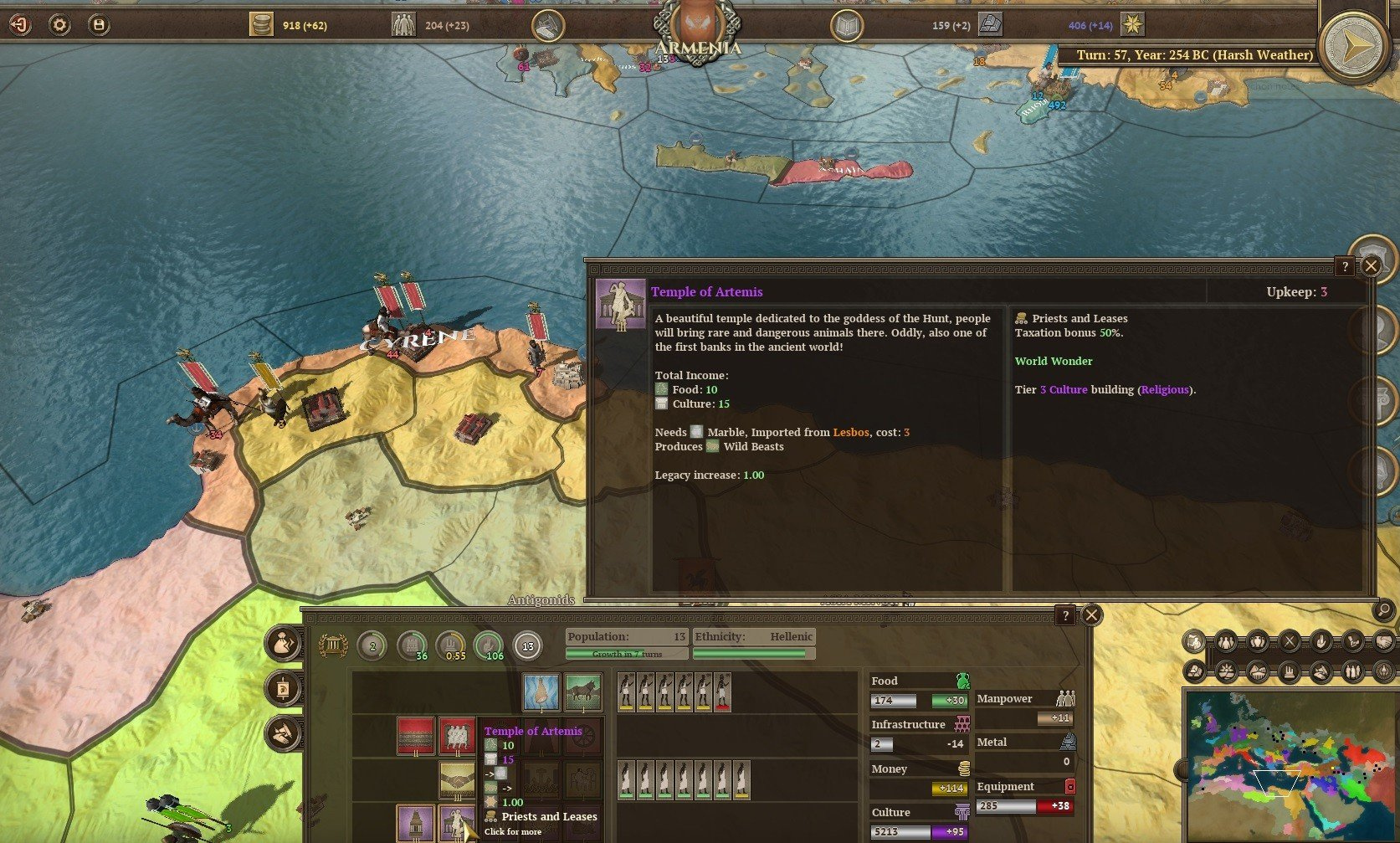 Field of Glory Empires 15