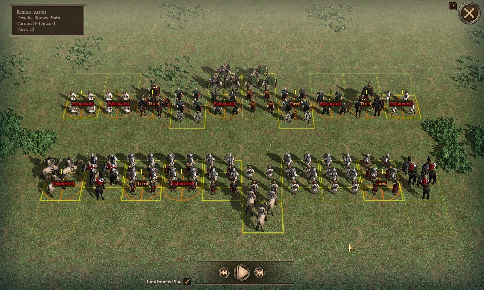 Field of Glory Empires 20