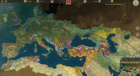 Field of Glory Empires 1