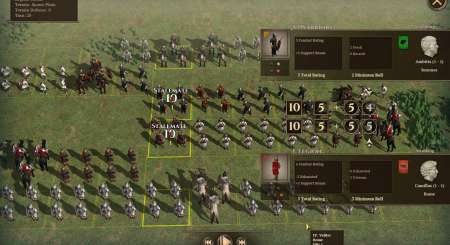 Field of Glory Empires 16