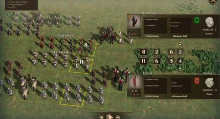 Field of Glory Empires 5