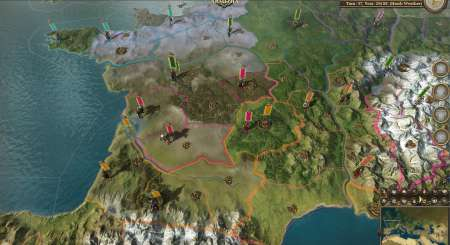 Field of Glory Empires 6