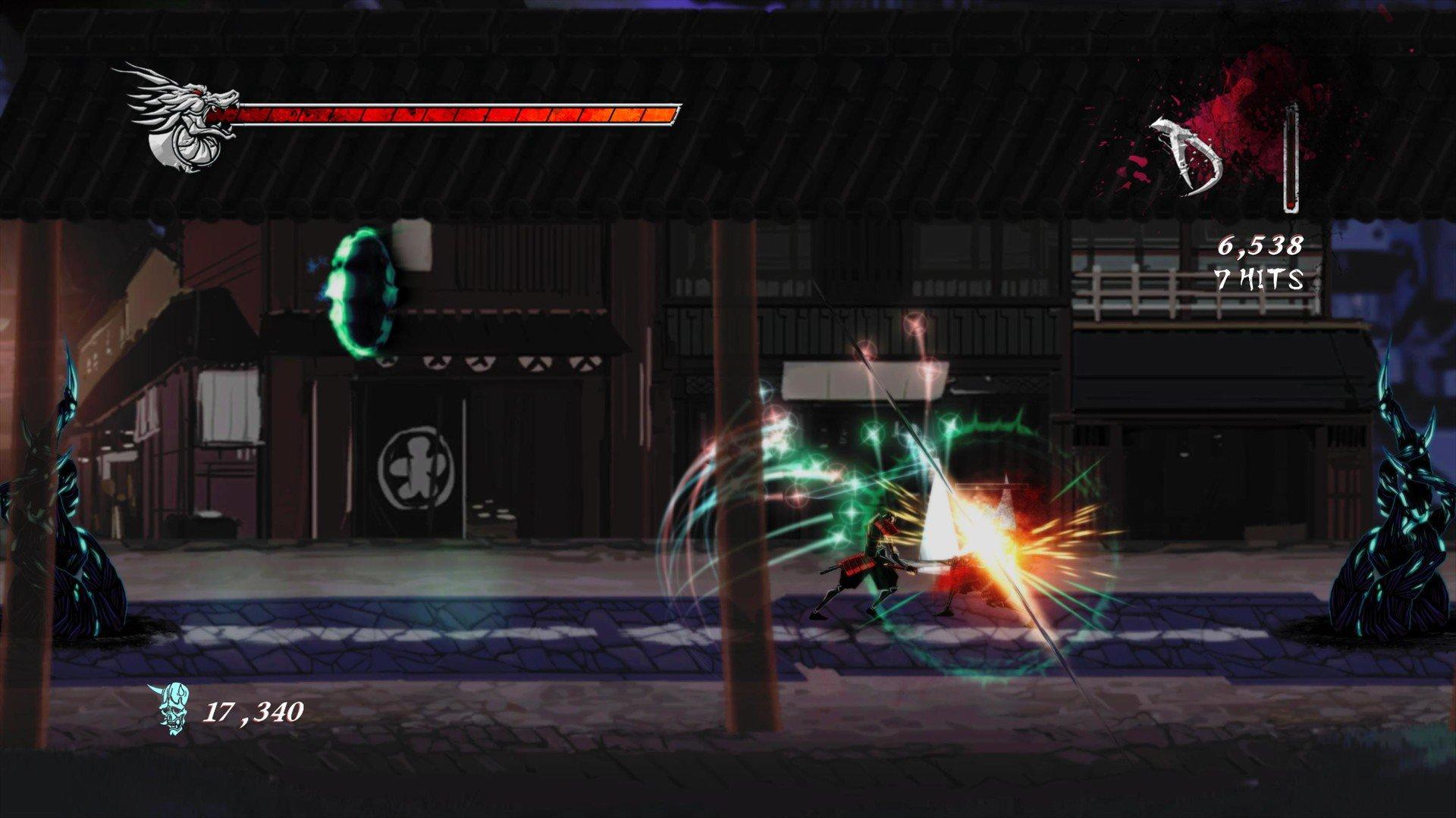 Onikira Demon Killer 4