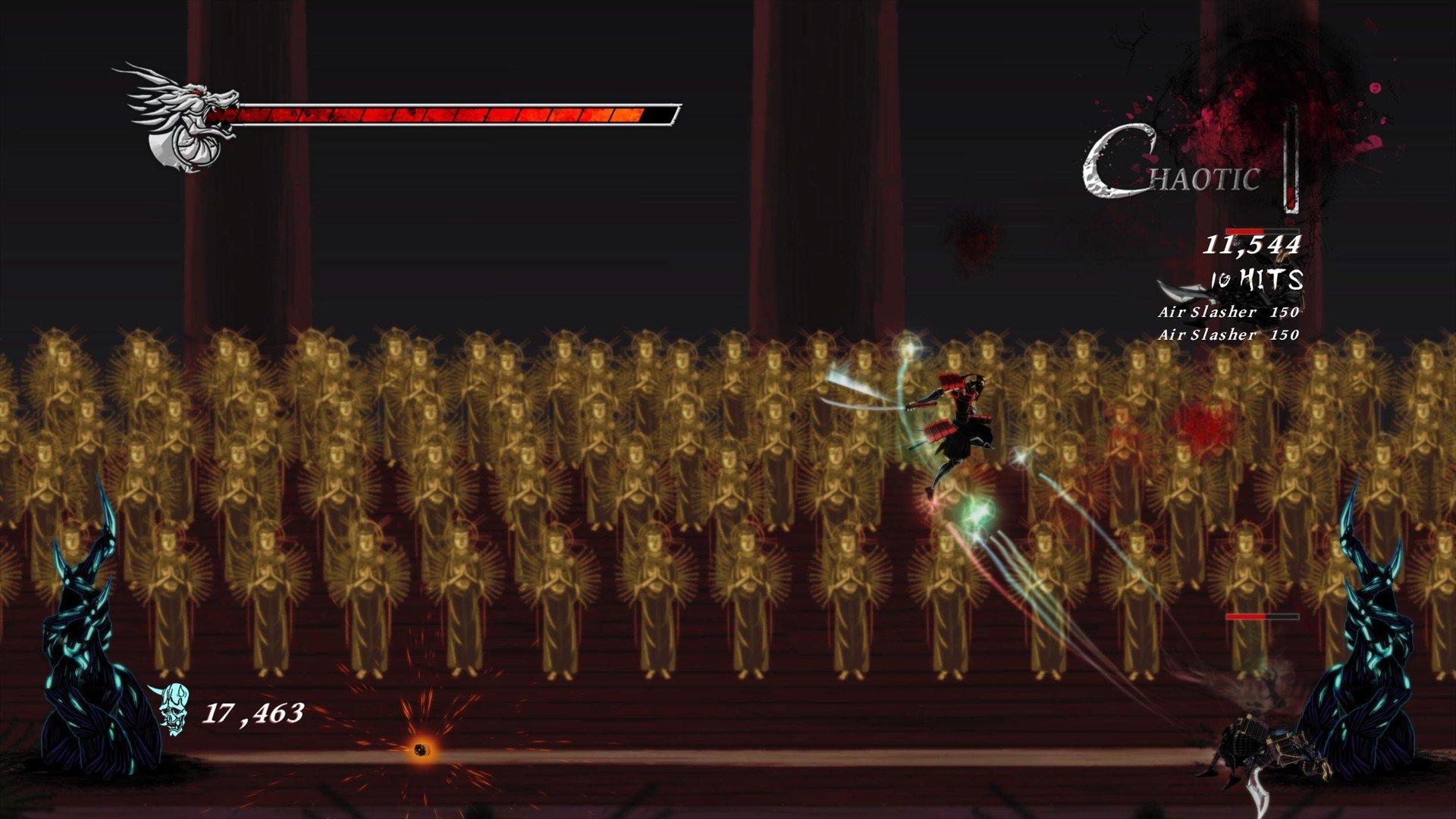 Onikira Demon Killer 6