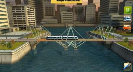 Bridge Constructor Trains Expansion Pack 1