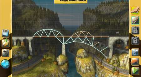 Bridge Constructor Trains Expansion Pack 2