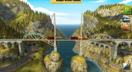 Bridge Constructor Trains Expansion Pack 3