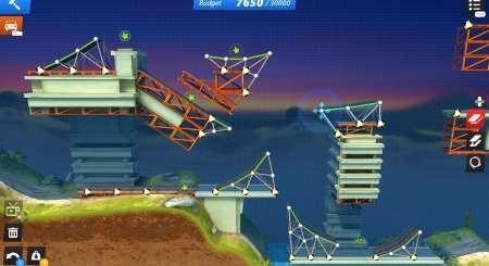 Bridge Constructor Stunts 2