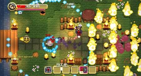 Super Treasure Arena 1
