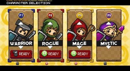 Super Treasure Arena 2