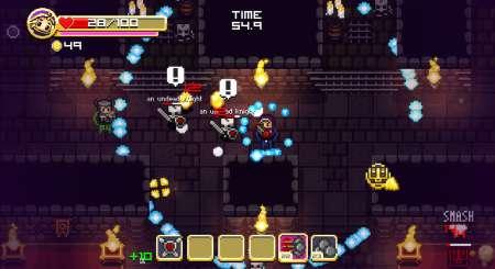Super Treasure Arena 3