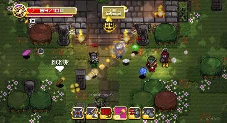 Super Treasure Arena 4
