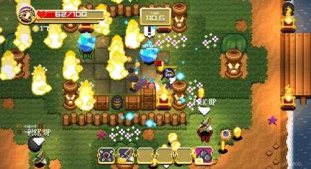 Super Treasure Arena 5