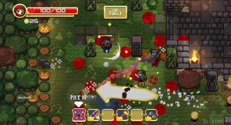 Super Treasure Arena 7