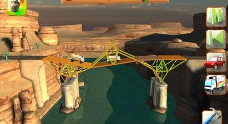 Bridge Constructor Playground 1