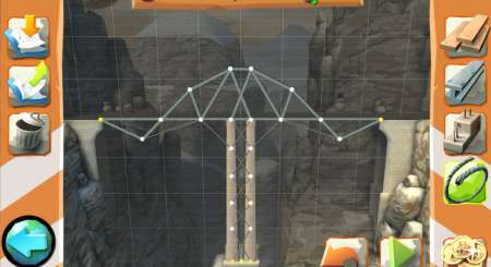 Bridge Constructor Playground 2