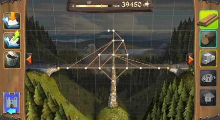 Bridge Constructor Medieval 2