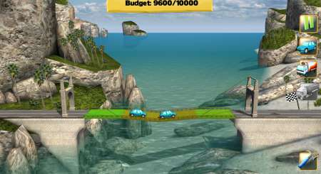 Bridge Constructor 6