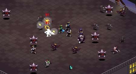 Chroma Squad 5