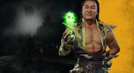 Mortal Kombat 11 Shang Tsung 1