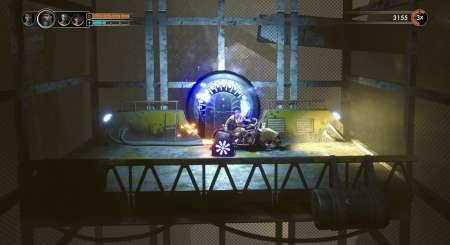 Steel Rats 17
