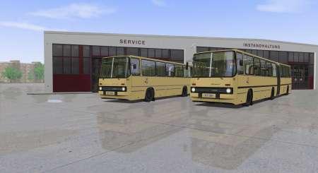 OMSI 2 Add-On Citybus i280 Series 1