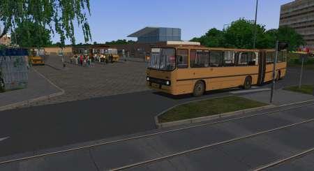 OMSI 2 Add-On Citybus i280 Series 10