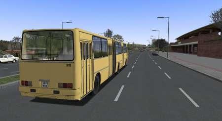 OMSI 2 Add-On Citybus i280 Series 11