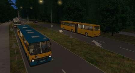 OMSI 2 Add-On Citybus i280 Series 14