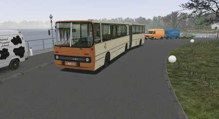 OMSI 2 Add-On Citybus i280 Series 2
