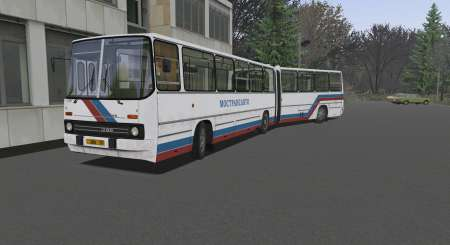 OMSI 2 Add-On Citybus i280 Series 5