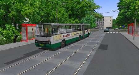 OMSI 2 Add-On Citybus i280 Series 6