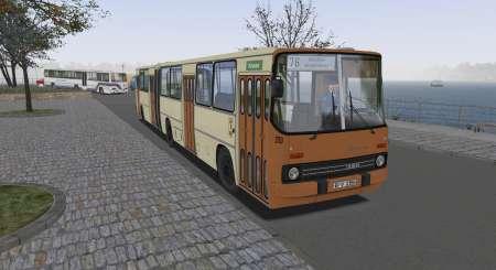 OMSI 2 Add-On Citybus i280 Series 8
